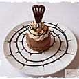Chocolate Mousse Gateau