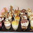 Summer Dessert Cups