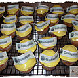 Coloplast Cup cakes