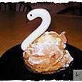 Choux Swan
