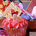 La Creme Cup cakes 3