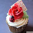 La Creme Cup cakes 8