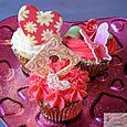 La Creme Cup cakes 2