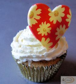 La Creme Cup cakes 7