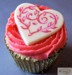 La Creme Cup cakes 5