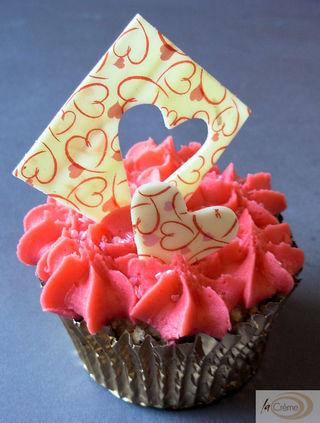 La Creme Cup cakes 4