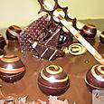 Chocolate Birthday Cake 3