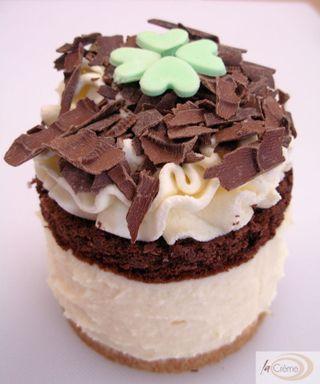 Shamrock Cheesecake