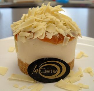 Banoffee Cheesecake 2