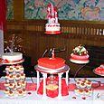 Sanah's Wedding Cakes