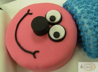 Bertie Basset Birthday Cake2