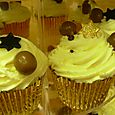 Malteser Cup Cakes