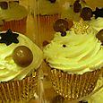 Malteser Cup Cakes