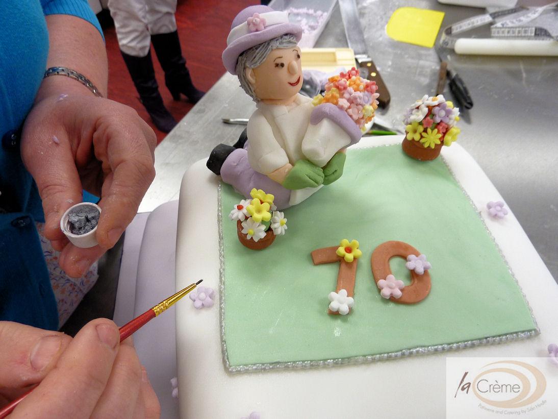 Cakes, Cakes, Cakes - La Creme Patisserie Blog