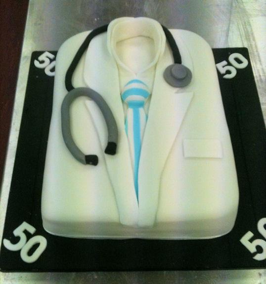 50th Birthday Cakes La Creme Patisserie Blog