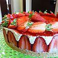 Strawberry Cheesecake3