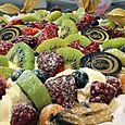 La Creme Fresh Fruit Pavlova S