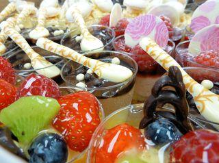 Mini Dessert Cups2