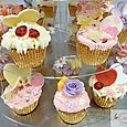 Wedding Cup Cakes 8