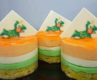 St Patricks Day Irish Desserts