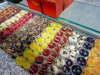 Cowin Lush Cheesecakes