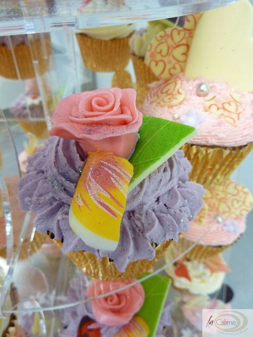 Wedding Cup Cakes 7